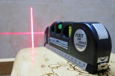 Meteran Infrared Meteran Laser ...